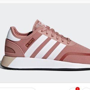 NWT Adidas Originals N-5923 Ash Pink AQ0267